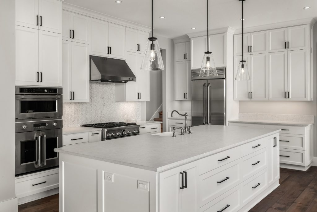 How To Choose New Kitchen Cabinets, Mid Range Kitchen Cabinets