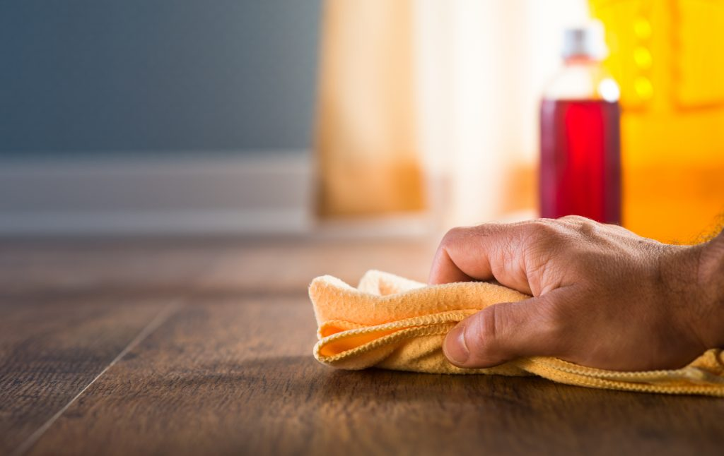Hardwood floor cleaning and maintenance, how to repair moldy wood floors