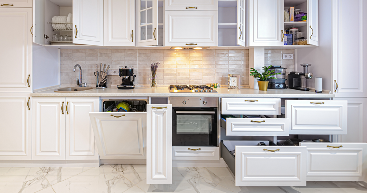 Top Kitchen Cabinets How to Choose New Kitchen Cabinets   PoweredByPros Blog