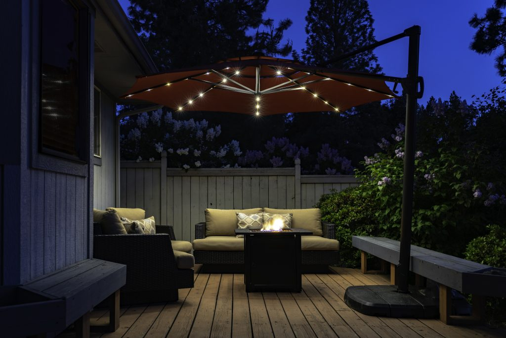 The 4 Best Deck and Patio Ideas for Small Yards in 2020
