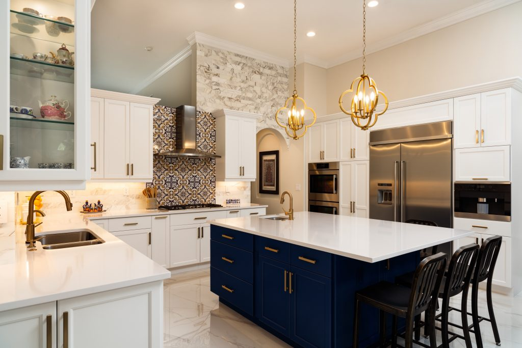 7 Reasons to Remodel Your Kitchen Today