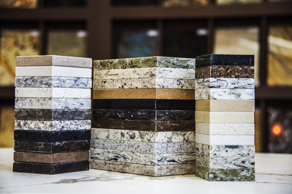 Quartz vs. Granite: A Complete Guide