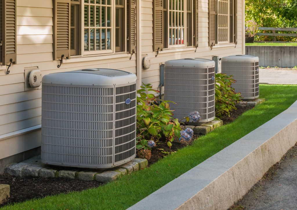 How to Select the Best AC Unit for Your Home?