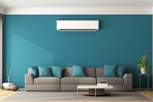 indoor wall-mounted ac