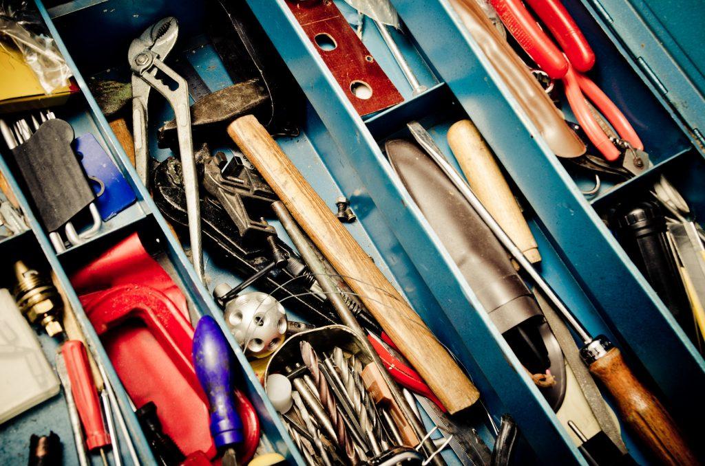 emergency plumbing tool kit must-haves