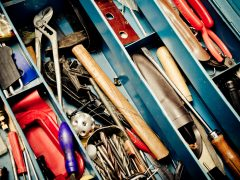 emergency plumbing tool kit must haves