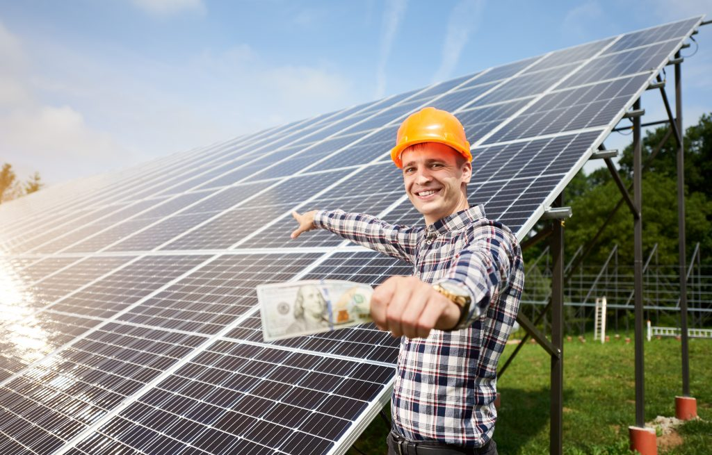 SAVE MONEY ON UTILITY COSTS