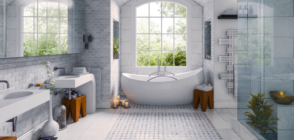 Must-Haves for Your Dream Master Bathroom