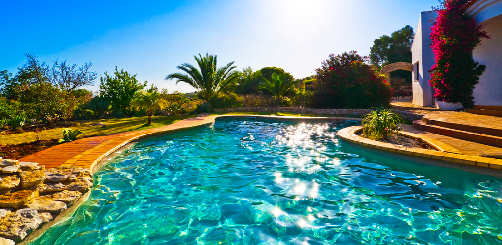 The Top Pool Trends of 2020