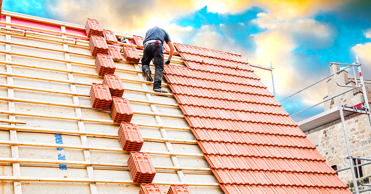 How Long Does It Take To Replace A Roof? - PoweredByPros